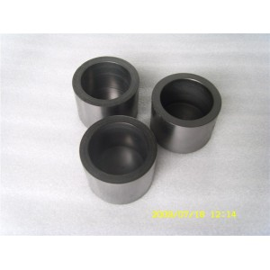 Graphite Crucible for Lab